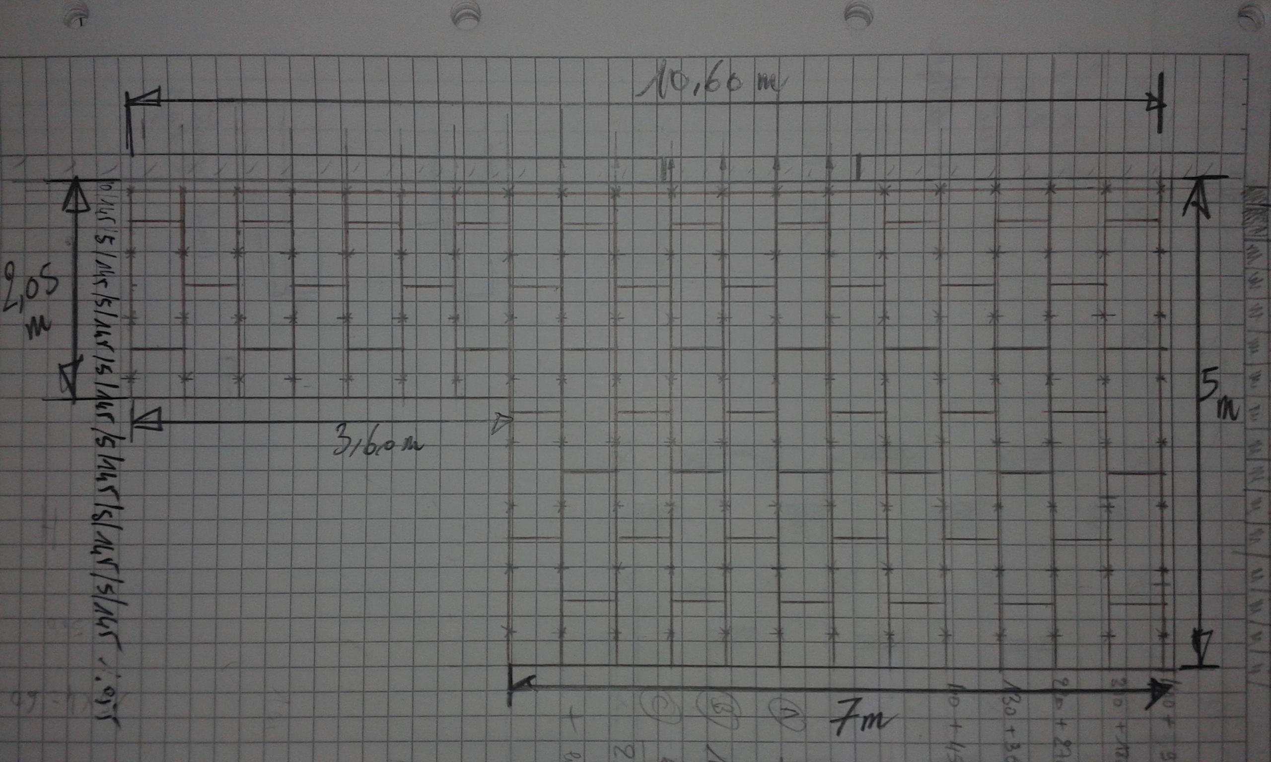 Terrasse Surélevée En Acier conception et dimensionnement des structures - ▷ le guide