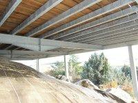 Terrasse Sur Structure Metallique Le Guide Des Terrasses En