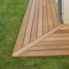 part 3 les structures terrasse en bois comment construire votre guide. Black Bedroom Furniture Sets. Home Design Ideas