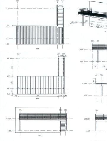 Terrasse Sur Structure Mtallique  Terrasse En Bois  Comment